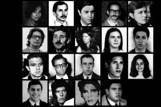 En Argentina las condenas por la Masacre de Trelew fueron confirmadas en el 2014.
