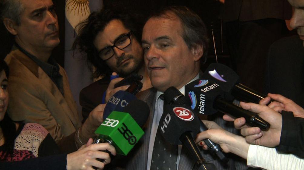 """""""Esto era un viejo anhelo de Cgera"""", dijo a Télam el Presidente de la entidad, Marcelo Fernández."""