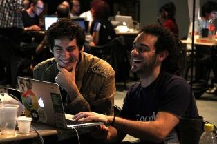 Vuelve el hackatón de la Media Party, un espacio para la innovación en medios