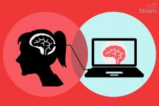 Presentan en el Fleni de Escobar una computadora que asiste a personas con parálisis cerebral