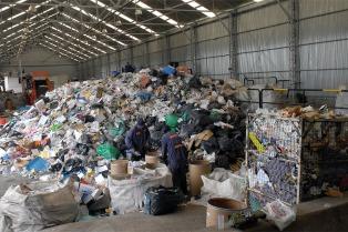 Cerca de 10 mil recicladores urbanos recorren las calles de la Ciudad y el conurbano