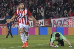 Joaquín Correa fue transferido a la Sampdoria