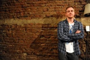 Claudio Tolcachir vive el teatro como un trabajo en comunidad