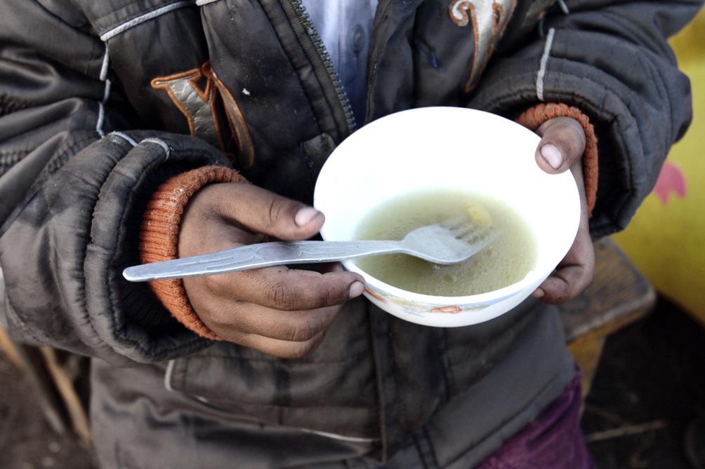 La FAO reveló que en 2019 más de 47,7 millones de personas padecieron hambre en la región.