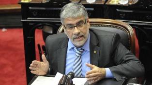 Roberto Feletti: el gobierno no intervendrá en la propiedad privada