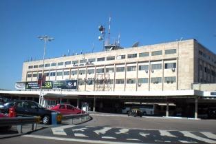La Cruz Roja contará con un predio en Ezeiza para el almacenamiento de mercaderías