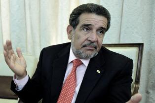 """Beder Herrera: """"No podemos dudar en darle nuestro apoyo a Daniel Scioli el 25 de octubre"""""""
