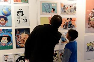 El Festival Internacional Comicópolis regresa en su tercera edición