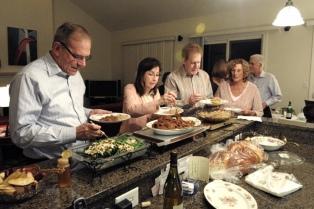 Rosh Hashaná: un encuentro personal e íntimo que se completa en la mesa familiar