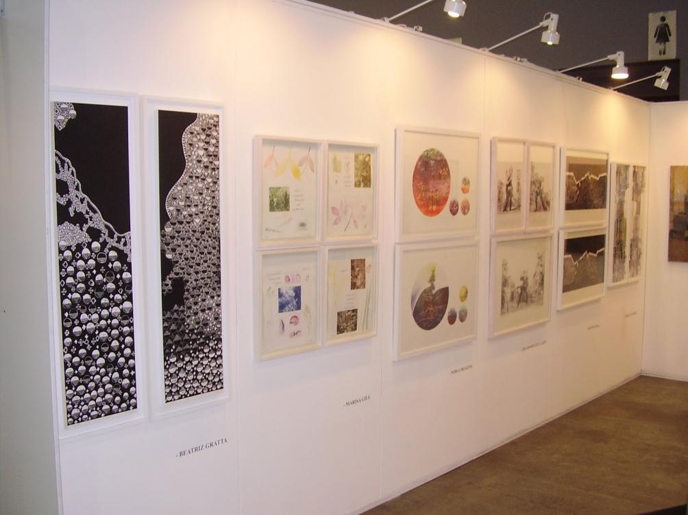 Meridiano (Associação Argentina de Galerias de Arte)
