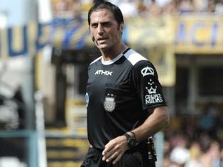 Vigliano será el árbitro argentino en el Mundial sub 20 de Nueva Zelanda