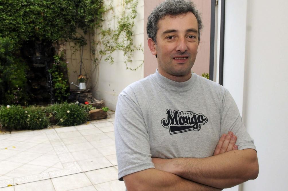Guido Montoya Carlotto.