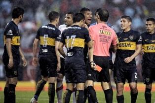El polémico árbitro del Superclásico, designado para el Sudamericano sub 20