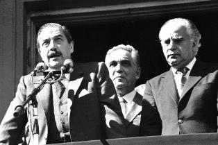 Antonio Cafiero: se fue el gran predicador de toda una generación de militantes peronistas