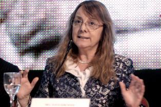 Alicia Kirchner encabezó cierre anual del programa Argentina Trabaja en Morón