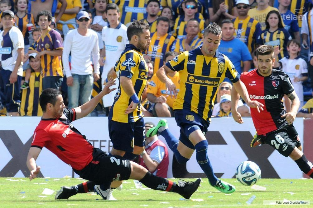 El partido será arbitrado por Fernando Echenique y televisado por las señales de cable TNT Sports.