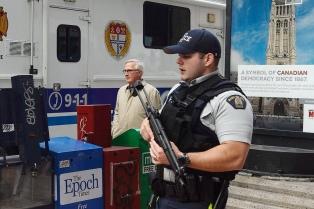 Canadá considera a EE.UU. un país no seguro y habilita pedidos de asilo político