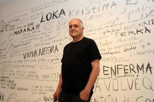 """""""Diarios del odio"""", una muestra sobre las zonas más oscuras de la sociedad argentina"""