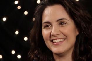 """Julieta Díaz mostrará que hay """"Detrás del personaje"""" en 360 TV"""