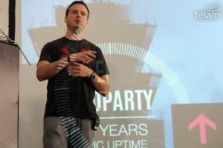 Comenzó hoy Ekoparty, la conferencia anual sobre seguridad informática