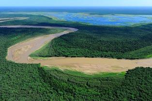 Ratifican la transferencia del Parque El Impenetrable a la Nación para su desarrollo