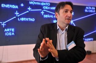 """El secretario de Comunicaciones destaca que en los convenios con China """"quien gana es la Argentina"""""""