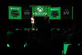 Microsoft presentó en Argentina la consola de videojuegos Xbox One
