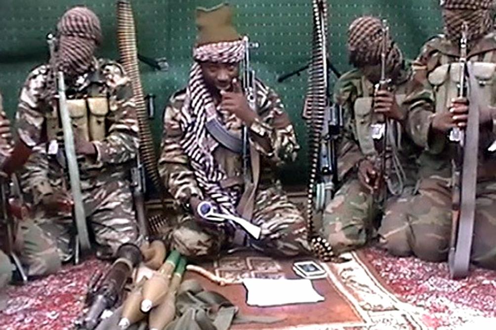 Boko Haram es una organización terrorista que opera en Nigeria, Camerún, Chad y Níger
