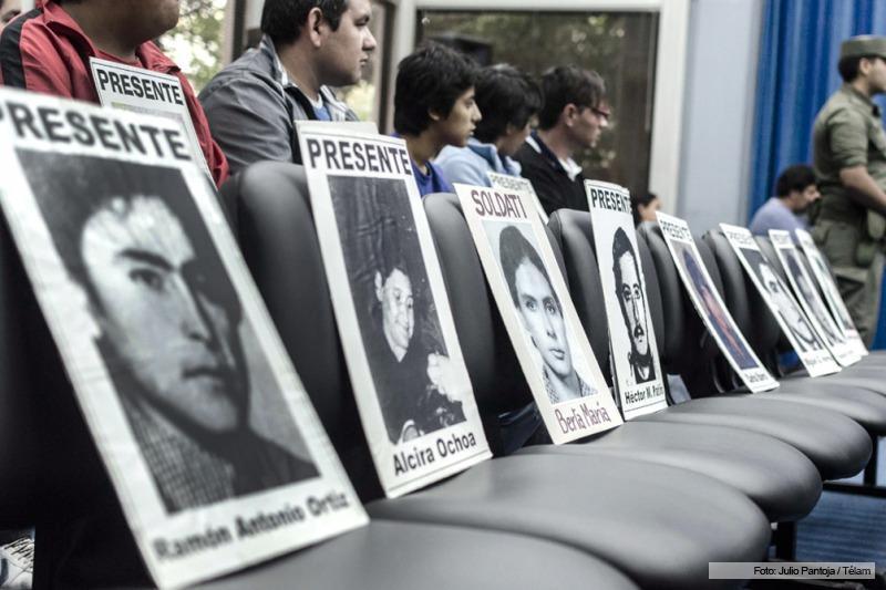Continúan por medios electrónicos dos juicios de lesa humanidad