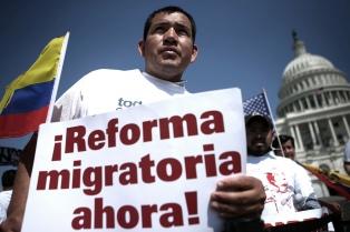 La justicia avala expulsar a menores no acompañados, a días del anuncio de la reforma migratoria