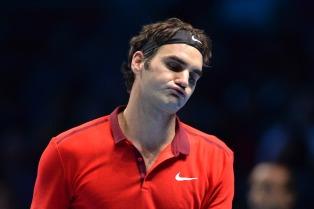 Federer postergó su regreso al circuito para el Masters de Montecarlo
