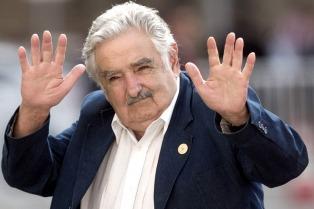 Pepe Mujica: �En el mundo hay una brutal crisis política�