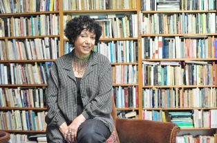 La escritora Luisa Valenzuela dará el discurso inaugural de la 43° Feria del Libro 2017