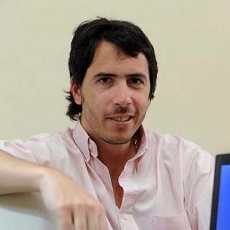 Martín Berhongaray, el diputado que impulsó el pedido de informes.