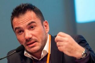 Frédéric Vacheron presentó la programación cultural 2015