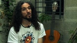 Arbolito: el armónico espacio de convivencia entre la quena y el riff
