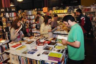 En la Argentina, se produce un libro cada 18 minutos