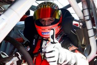 Matías Rossi ganó la primera carrera de la Copa de Oro del Turismo Carretera