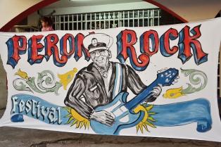 """Agrupaciones militantes convocaron al """"Perón rock festival"""" en La Matanza"""