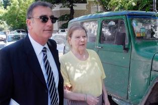 Barreda formó nueva pareja en la cárcel con una maestra y hasta convivió con ella