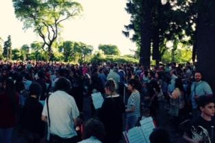 Orquestas Infantiles y juveniles reclamaron al Gobierno de la Ciudad