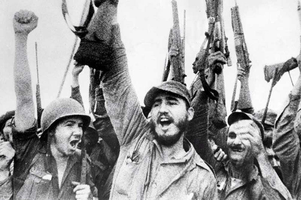 El ataque militar se convirtió en una derrota contundente para el exilio cubano y Estados Unidos.