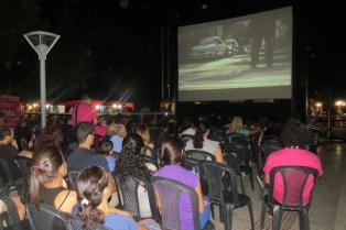 Con participación de Subsecretaría de Juventud comenzó el 11º Festival Internacional de Cine de Tapiales