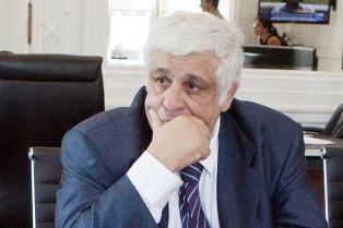 """Samid:""""La exportación de carne es una buena noticia para los ganaderos del país"""""""