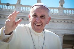 """Francisco recordó a los Reyes Magos como """"modelos de conversión a la verdadera fe"""""""