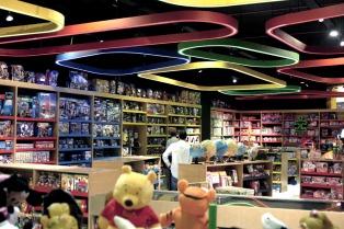 Leve suba de las ventas de juguetes y regalos por Reyes
