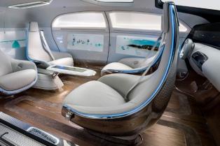 Arrancó la feria tecnológica CES 2015 con el foco puesto en los autos autónomos