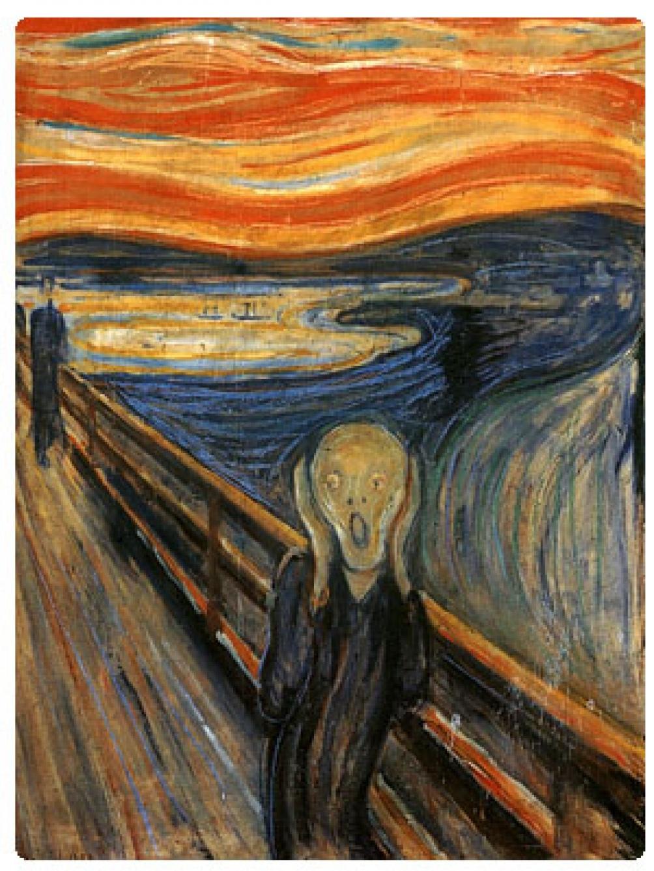 La colección del pintor Edvard Munch planea abrir sus puertas a mediados de 2021.