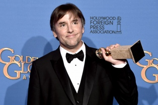 Boyhood fue la gran ganadora en la entrega de los Globos de Oro