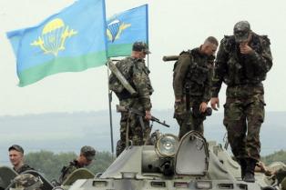 La UE prorroga las sanciones contra Rusia por su rol en el este ucraniano